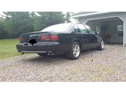 Picture of 1996 Chevrolet Impala SS located in Kingston ON - Ontario Offered by a Private Seller - J25Y