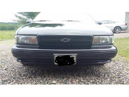 Picture of '96 Chevrolet Impala SS located in ON - Ontario Offered by a Private Seller - J25Y
