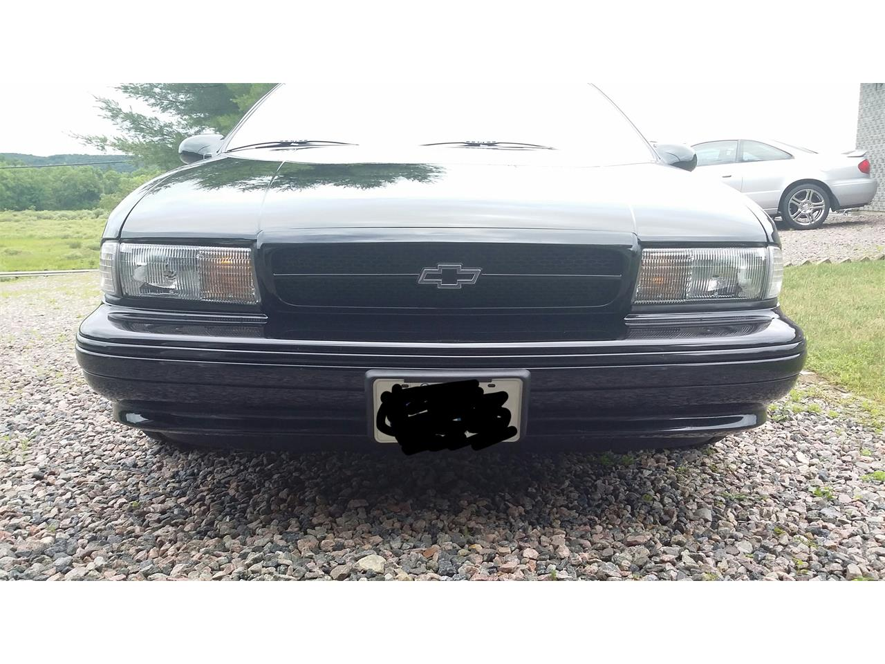 Large Picture of '96 Impala SS located in Kingston ON - Ontario - $14,250.00 - J25Y