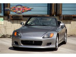 Picture of '01 S2000 - J26H