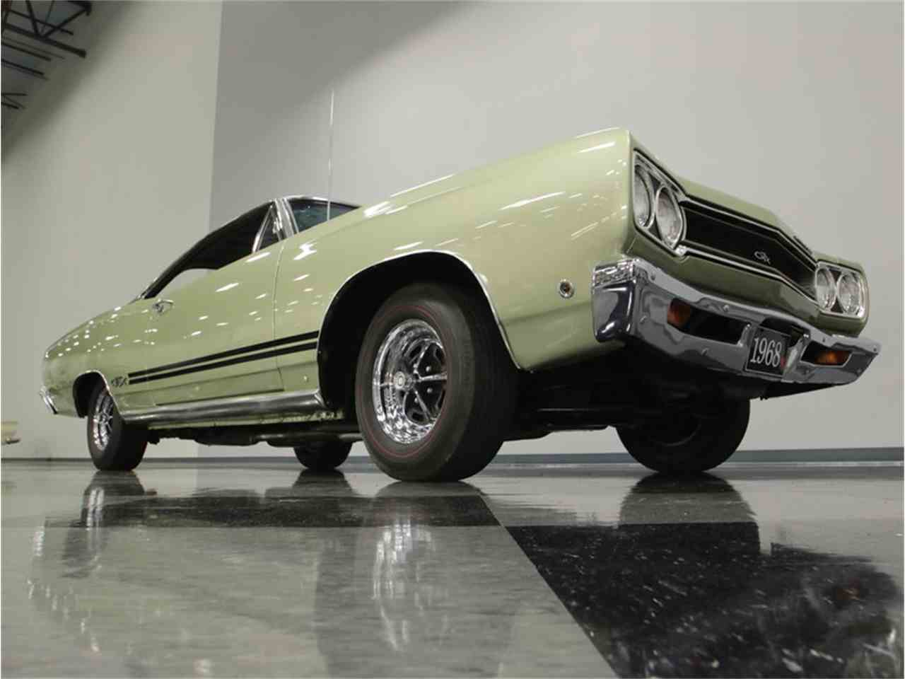 Large Picture of '68 GTX - J277