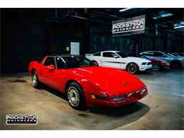 Picture of '96 Corvette - J282