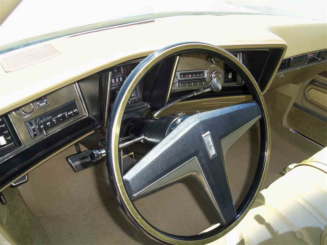 Large Picture of '71 Toronado - J2C0