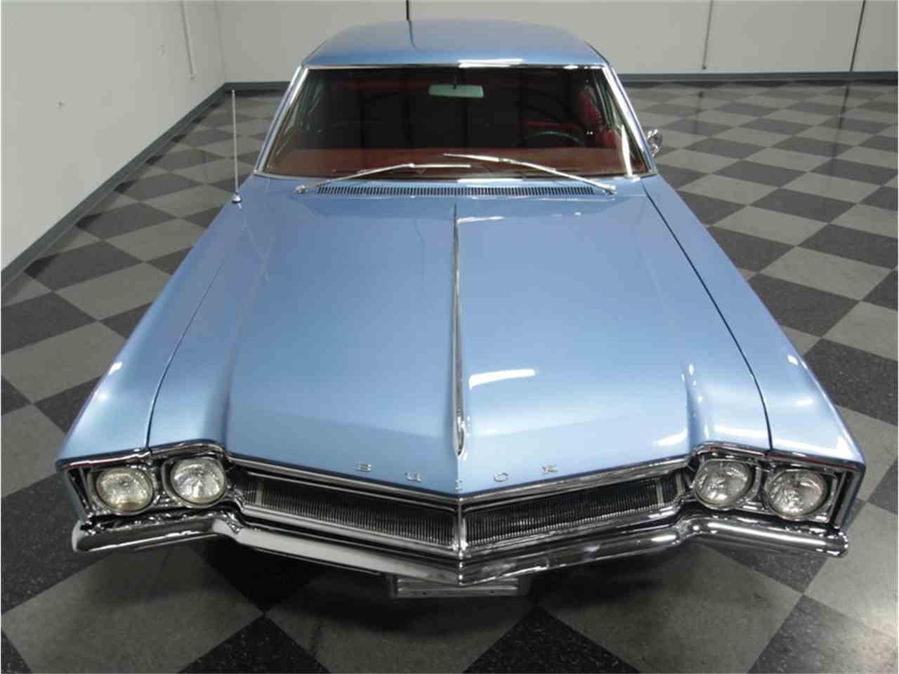 Large Picture of '66 Wildcat - J2CC