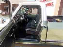 Picture of '69 Chevrolet C10 SHORT BOX located in Annandale Minnesota - $18,999.00 Offered by Classic Rides and Rods - J2CG