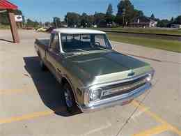 Picture of Classic '69 C10 SHORT BOX located in Annandale Minnesota - J2CG