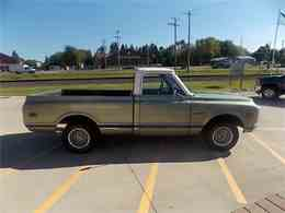 Picture of Classic 1969 C10 SHORT BOX located in Minnesota - $18,999.00 Offered by Classic Rides and Rods - J2CG