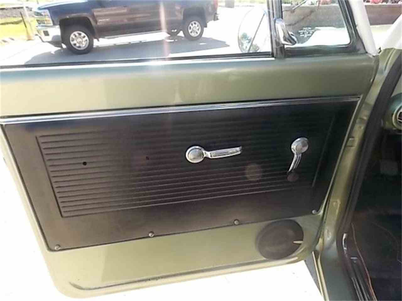 Large Picture of '69 Chevrolet C10 SHORT BOX - J2CG