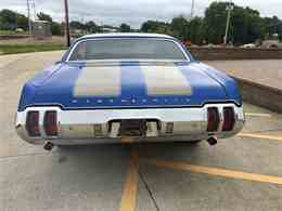 Picture of '71 Oldsmobile Cutlass located in Annandale Minnesota Auction Vehicle - J2CH