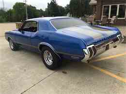 Picture of 1971 Cutlass located in Minnesota Offered by Classic Rides and Rods - J2CH