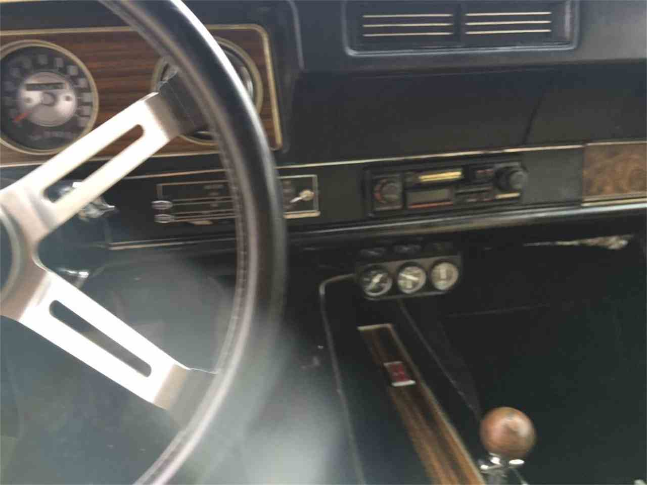Large Picture of '71 Cutlass - J2CH