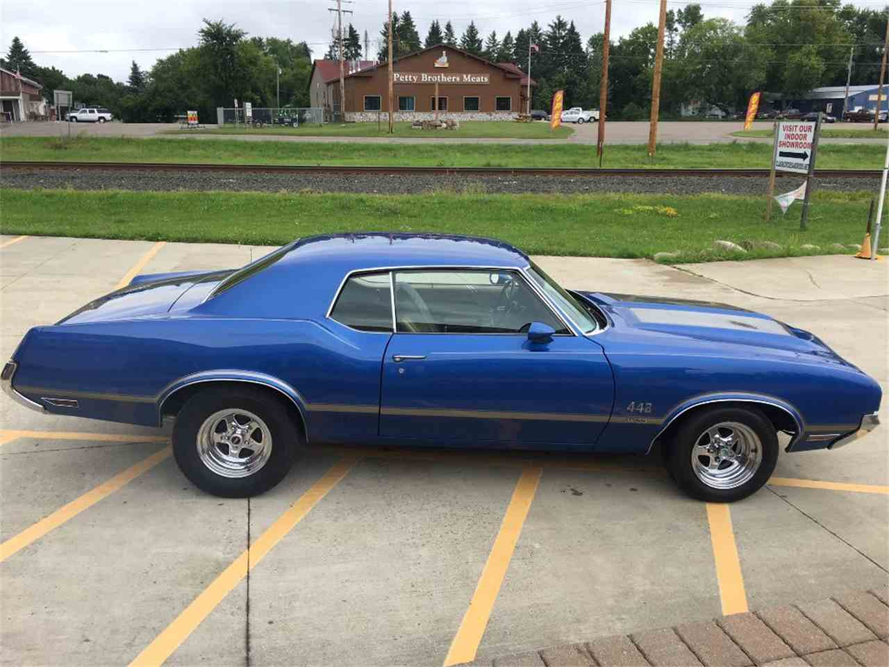 Large Picture of 1971 Oldsmobile Cutlass Offered by Classic Rides and Rods - J2CH