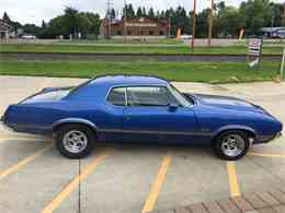 Picture of 1971 Cutlass - J2CH