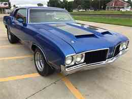 Picture of Classic '71 Cutlass located in Annandale Minnesota Auction Vehicle - J2CH