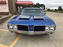 Picture of '71 Oldsmobile Cutlass located in Annandale Minnesota Auction Vehicle Offered by Classic Rides and Rods - J2CH