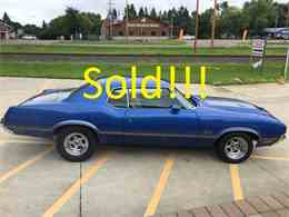 Picture of 1971 Cutlass located in Minnesota Auction Vehicle - J2CH