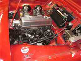 Picture of 1960 TR3A located in Stratford Connecticut - $25,000.00 Offered by The New England Classic Car Co. - J2DF