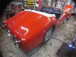 Picture of '60 Triumph TR3A - $25,000.00 - J2DF