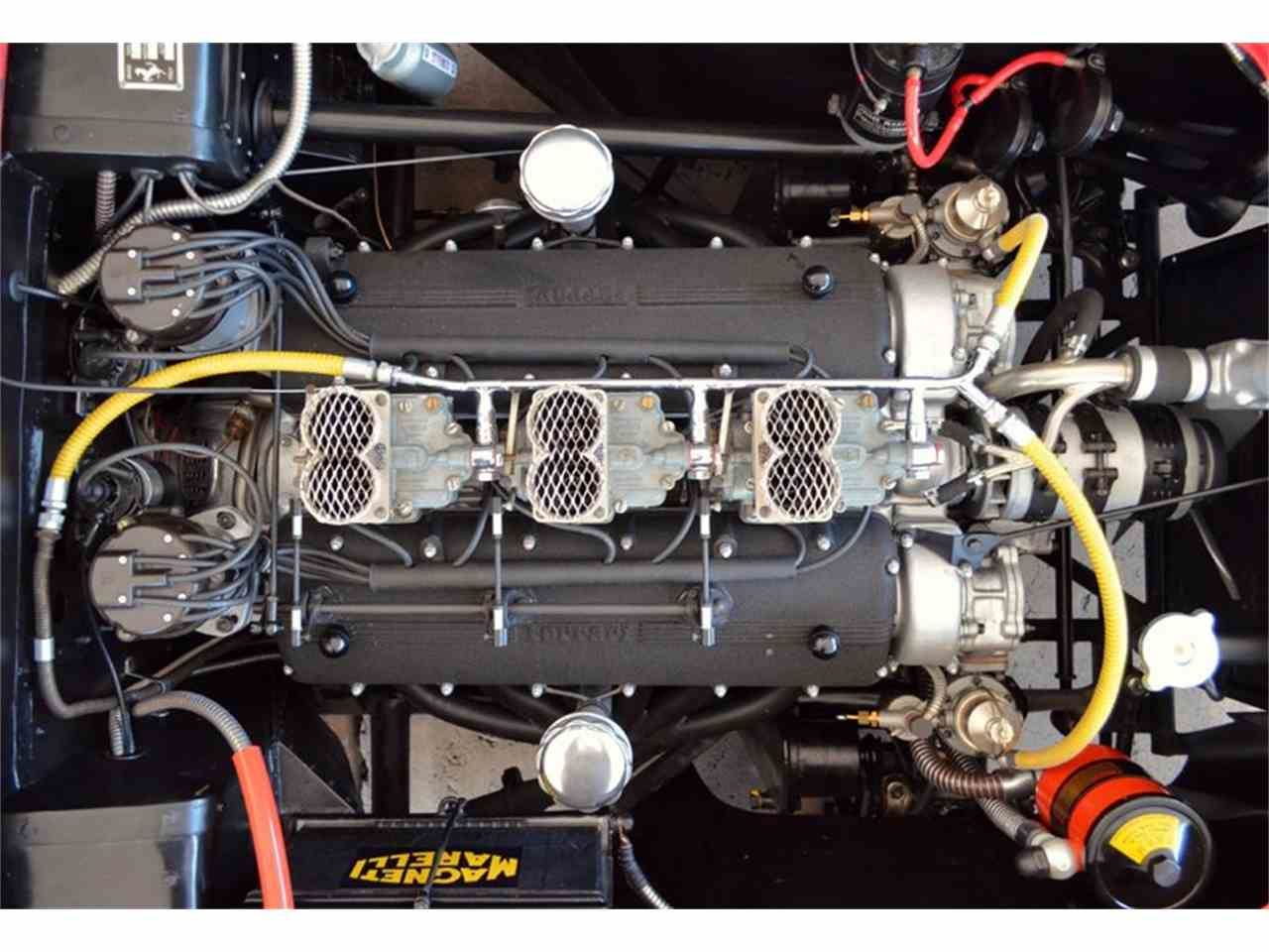 Large Picture of '58 250 TDF 14 Louver - J2E4