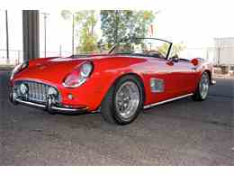 Picture of 1963 Ferrari 250 GTE California Spyder located in Arizona Auction Vehicle Offered by EMG - J2E5