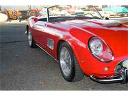 Picture of Classic '63 250 GTE California Spyder located in Phoenix Arizona Offered by EMG - J2E5