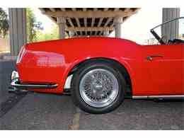 Picture of 1963 Ferrari 250 GTE California Spyder located in Phoenix Arizona Auction Vehicle Offered by EMG - J2E5