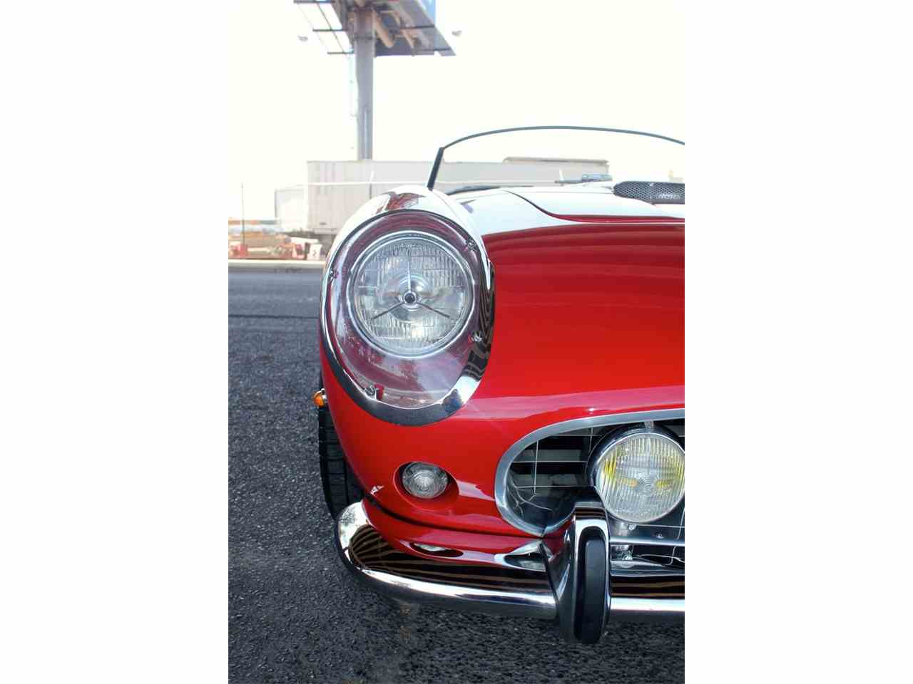 Large Picture of Classic '63 250 GTE California Spyder Offered by EMG - J2E5