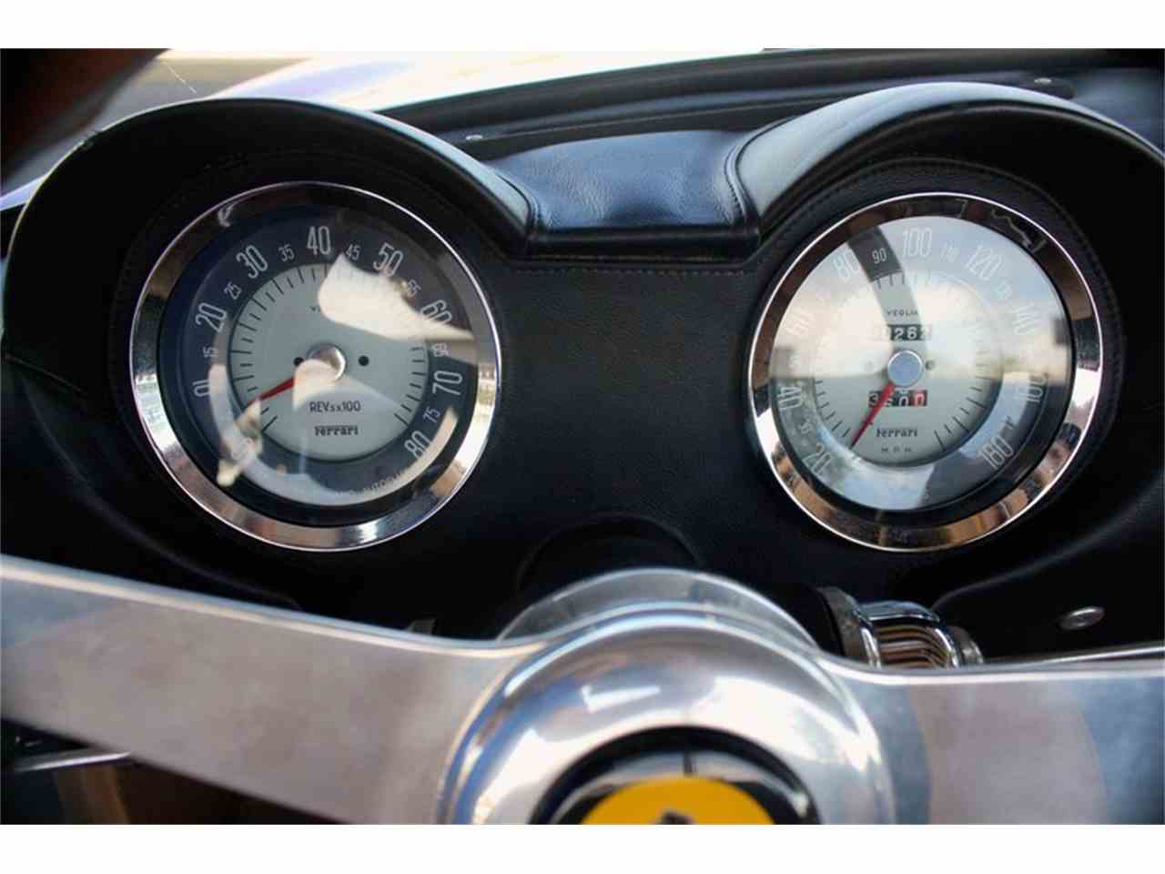 Large Picture of Classic 1963 Ferrari 250 GTE California Spyder located in Arizona Auction Vehicle - J2E5