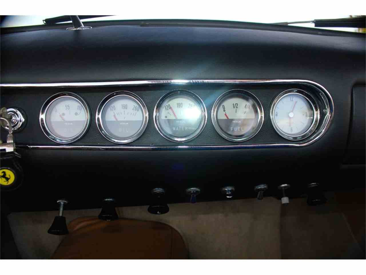 Large Picture of 1963 Ferrari 250 GTE California Spyder Offered by EMG - J2E5