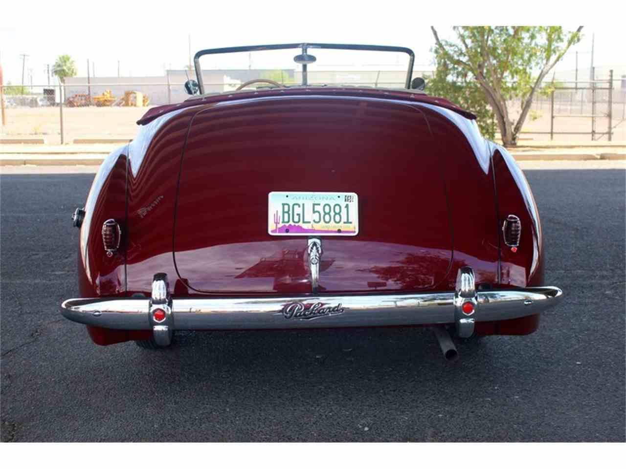 Packard Darrin Cars Sale