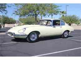 Picture of '67 E-Type XKE 4.2 S1.5 - J2EQ