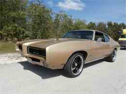 Picture of '69 GTO - J2HY
