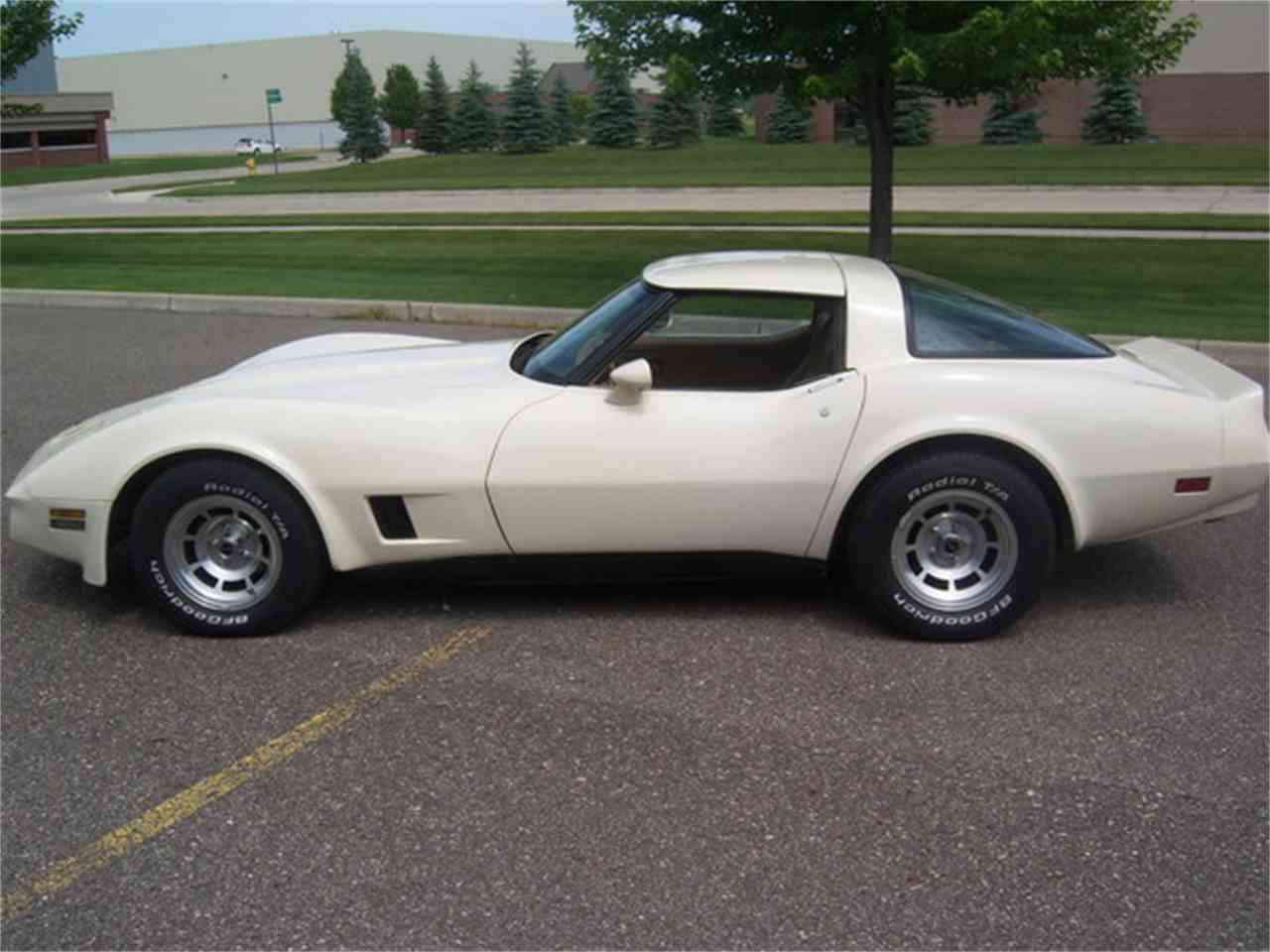 Large Picture of 1981 Chevrolet Corvette - $9,900.00 Offered by More Muscle Cars - J2I3