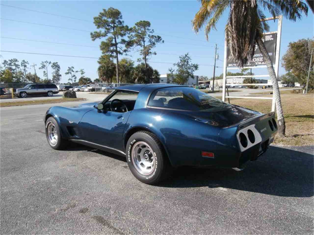 Large Picture of '79 Chevrolet Corvette - $17,900.00 Offered by More Muscle Cars - J2IA