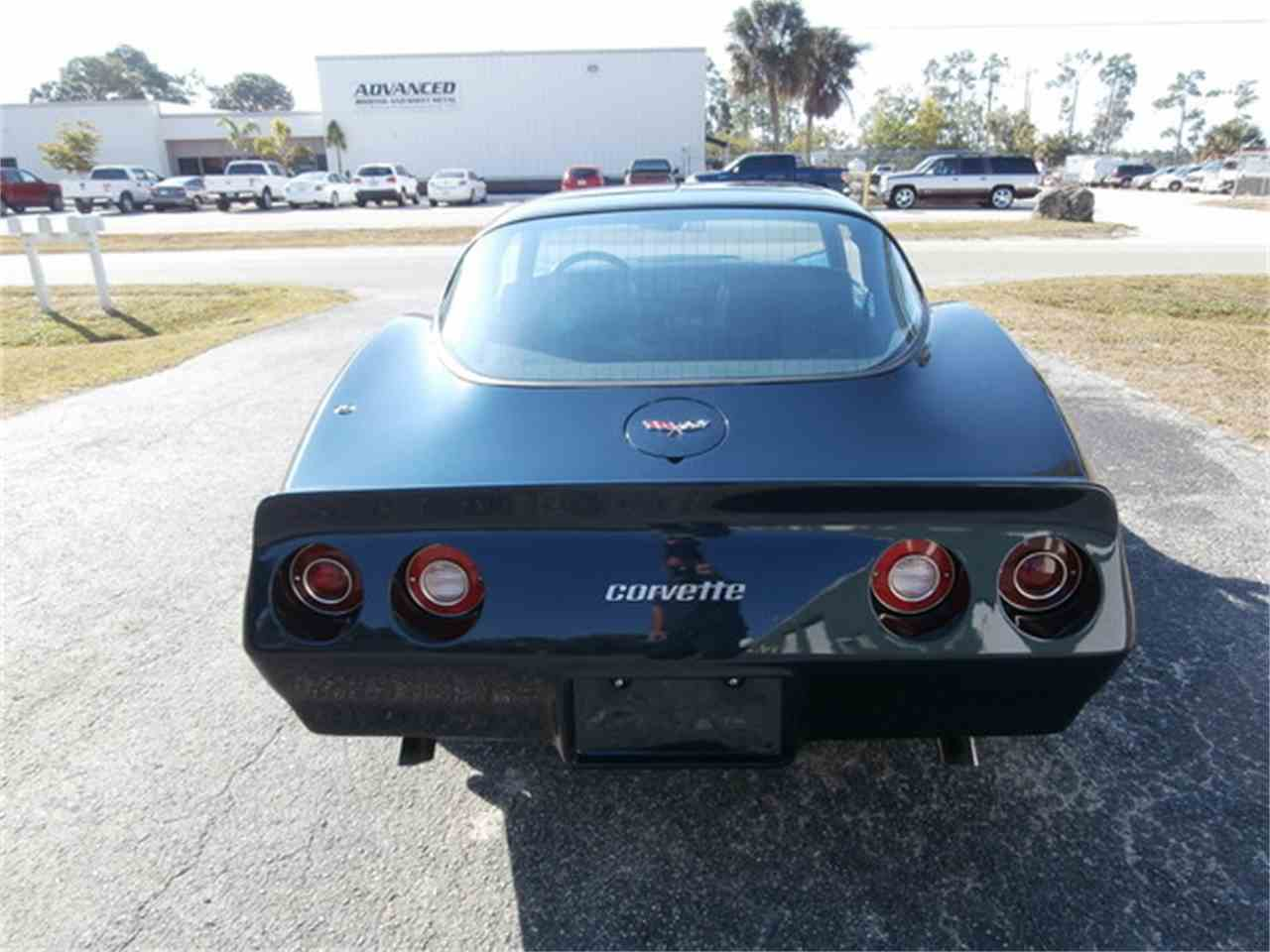 Large Picture of '79 Chevrolet Corvette located in Fort Myers/ Macomb, MI Florida - $17,900.00 - J2IA