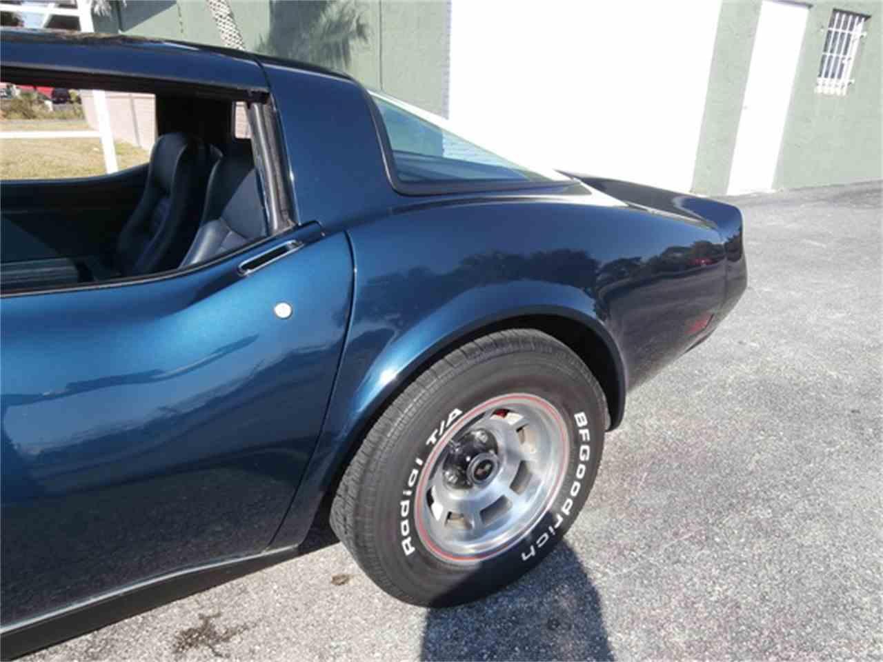 Large Picture of 1979 Chevrolet Corvette - $17,900.00 - J2IA