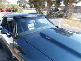 Picture of 1979 Chevrolet Corvette located in Fort Myers/ Macomb, MI Florida - $17,900.00 - J2IA