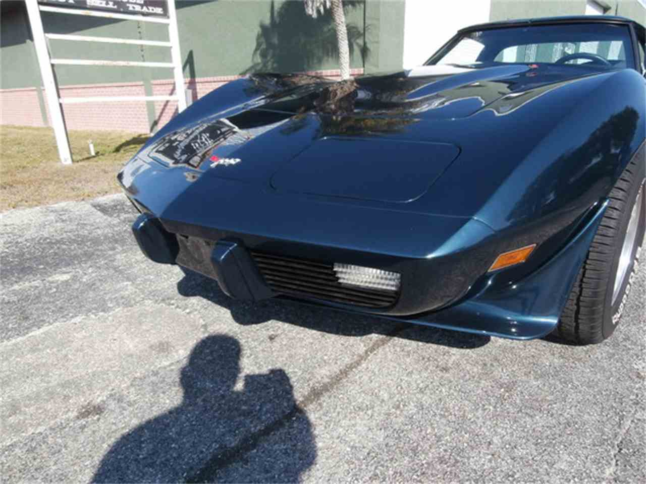 Large Picture of 1979 Chevrolet Corvette Offered by More Muscle Cars - J2IA