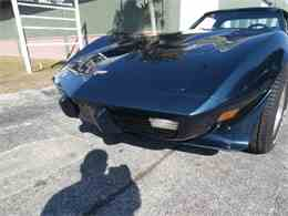 Picture of '79 Chevrolet Corvette located in Florida - $17,900.00 - J2IA