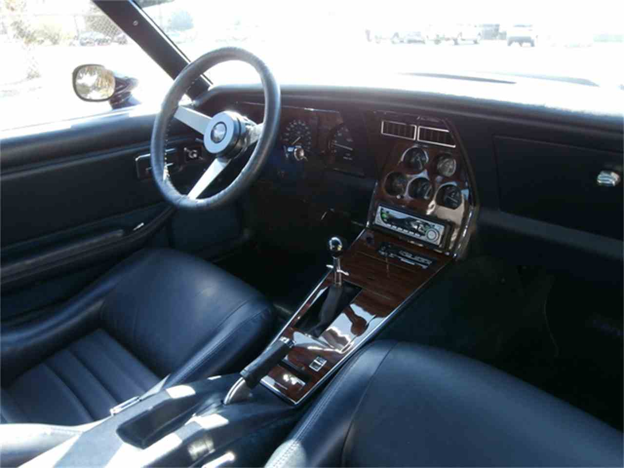 Large Picture of 1979 Corvette Offered by More Muscle Cars - J2IA