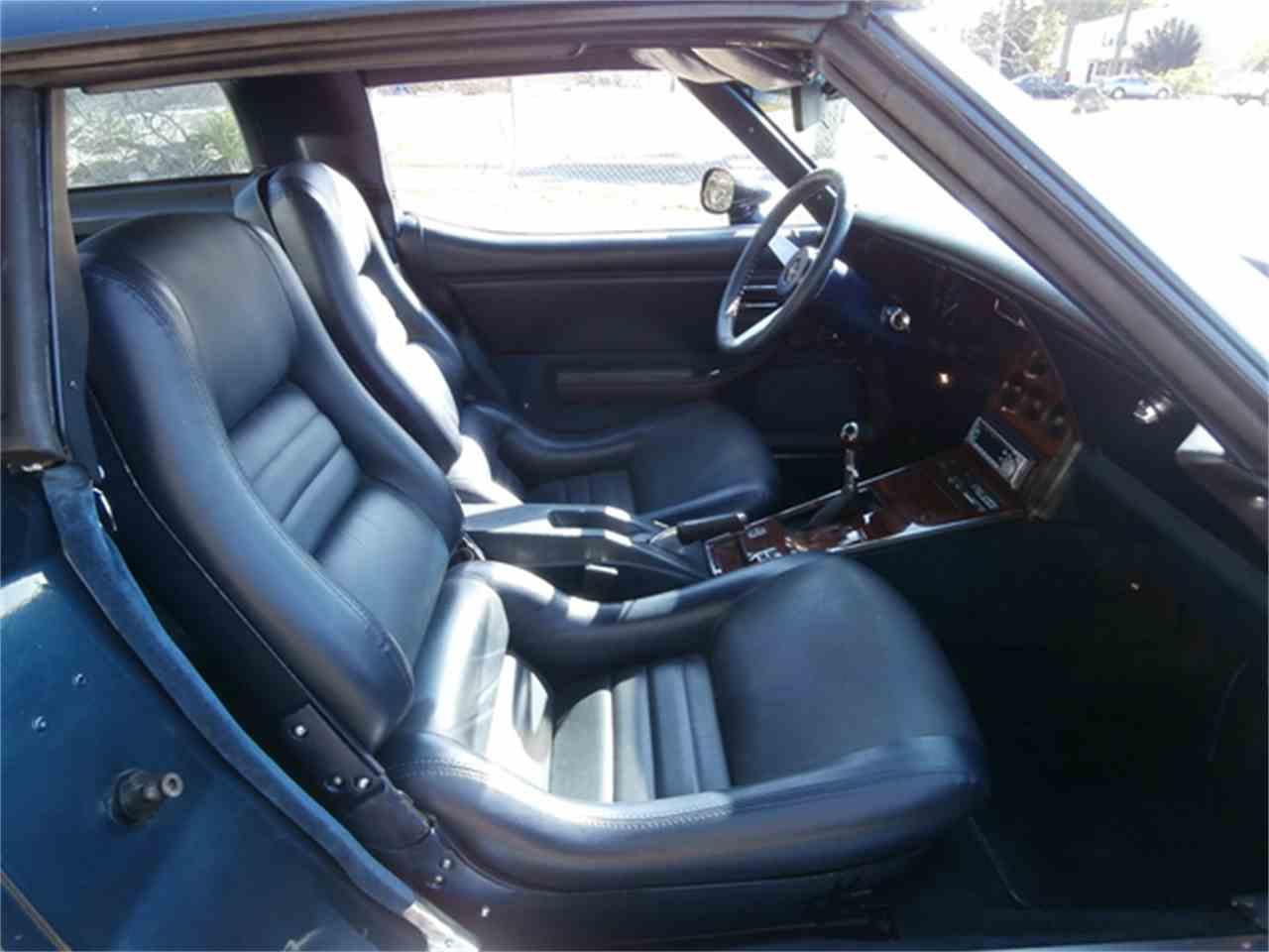 Large Picture of 1979 Corvette - $17,900.00 - J2IA