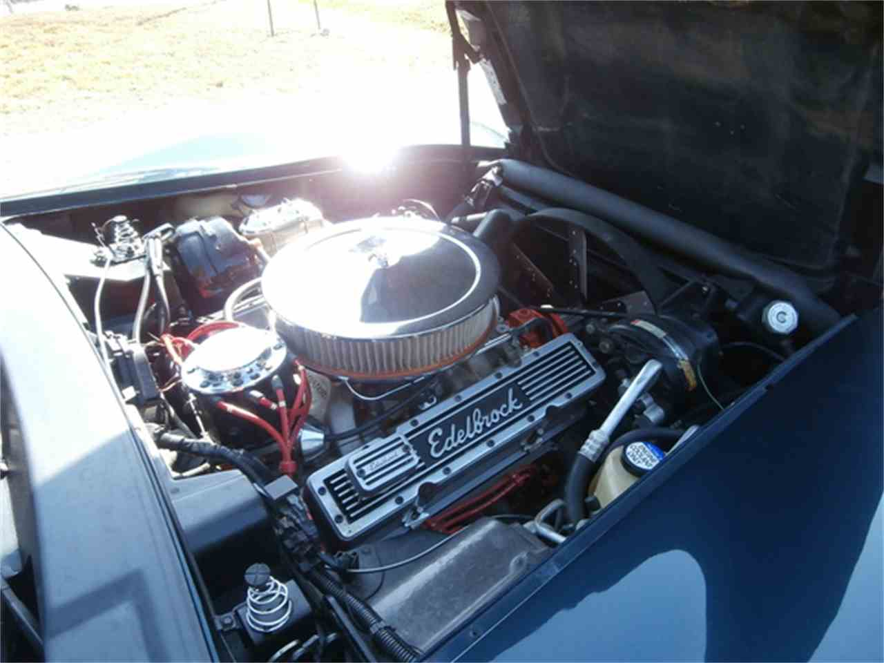 Large Picture of '79 Chevrolet Corvette located in Florida - $17,900.00 - J2IA
