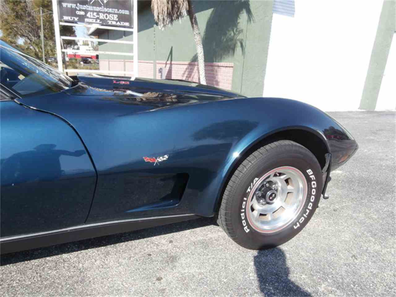 Large Picture of '79 Corvette located in Florida Offered by More Muscle Cars - J2IA