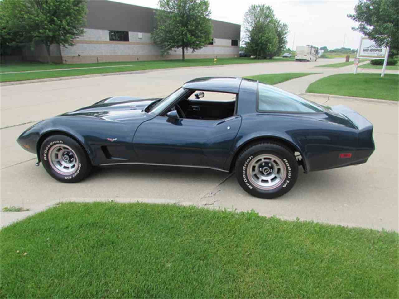 Large Picture of '79 Chevrolet Corvette located in Florida Offered by More Muscle Cars - J2IA