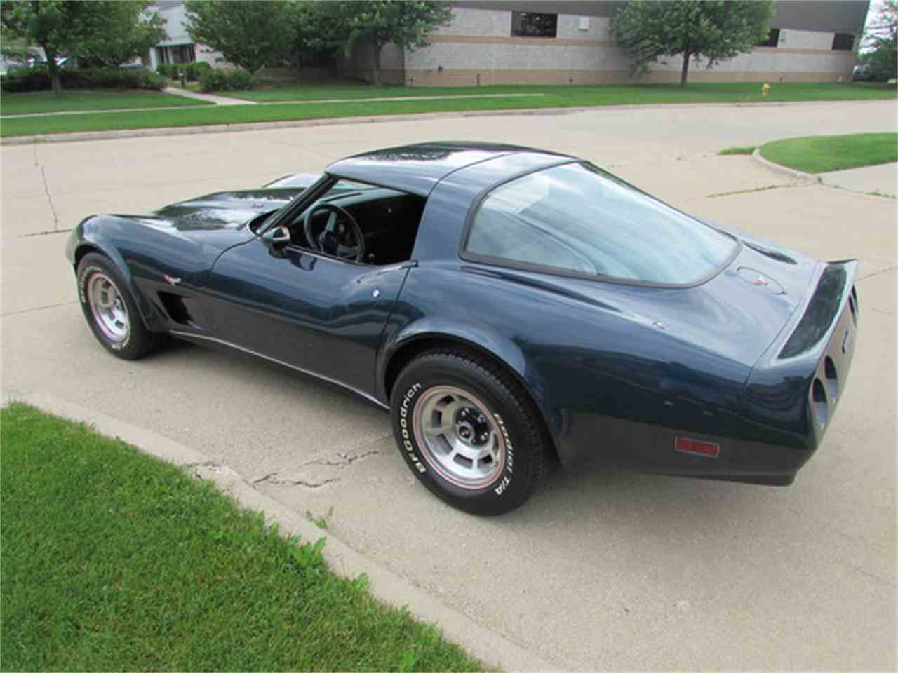 Large Picture of 1979 Corvette - $17,900.00 Offered by More Muscle Cars - J2IA