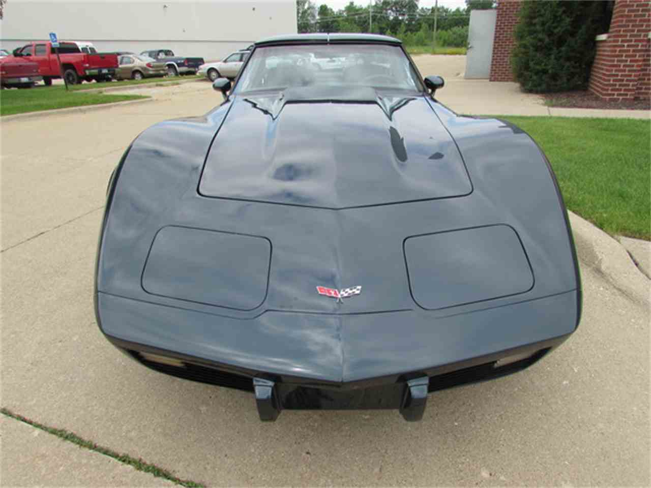 Large Picture of '79 Corvette Offered by More Muscle Cars - J2IA