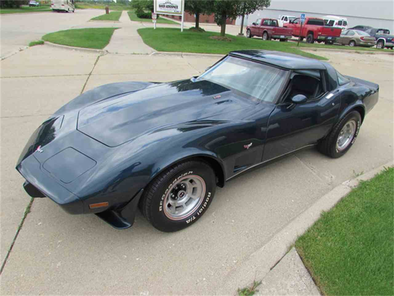 Large Picture of 1979 Chevrolet Corvette located in Florida - $17,900.00 - J2IA