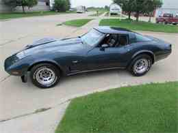 Picture of '79 Chevrolet Corvette located in Florida - $17,900.00 Offered by More Muscle Cars - J2IA