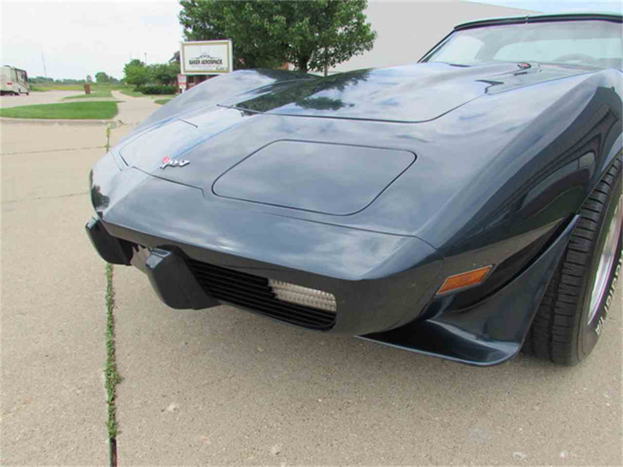 Large Picture of '79 Corvette located in Fort Myers/ Macomb, MI Florida - $17,900.00 - J2IA