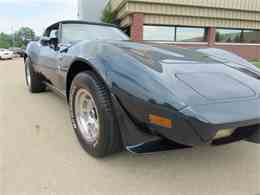 Picture of '79 Chevrolet Corvette located in Fort Myers/ Macomb, MI Florida - $17,900.00 Offered by More Muscle Cars - J2IA